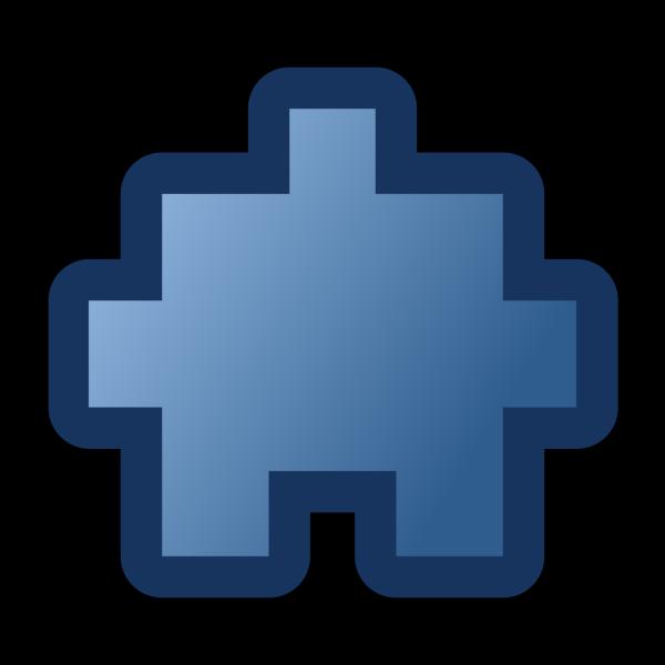 Jt Puzzle Piece 10 PNG Clip art