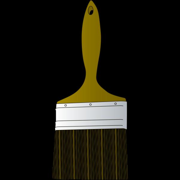 Paint Brush PNG Clip art