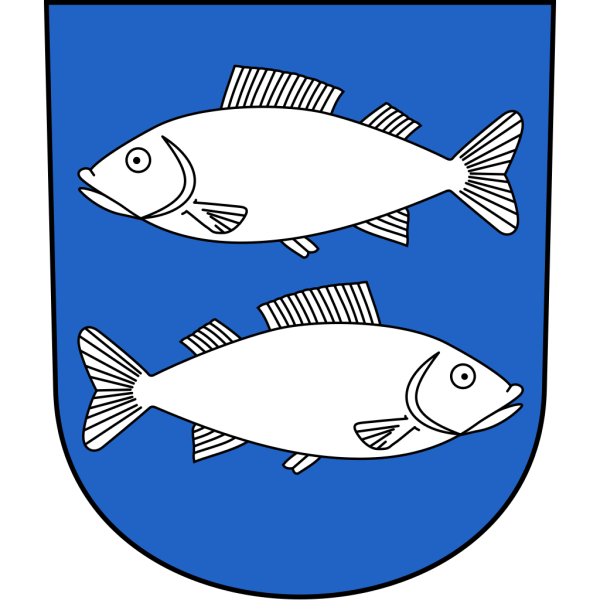 Wipp Fischenthal Coat Of Arms PNG Clip art