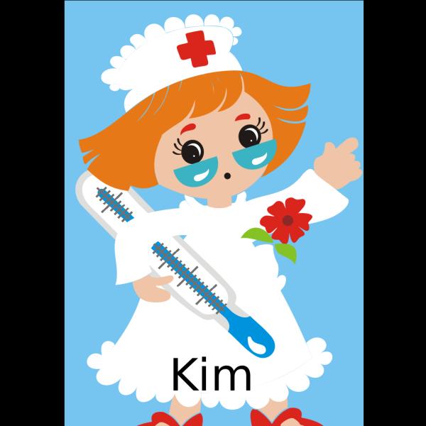 Blue Bus Kim Scherman PNG Clip art