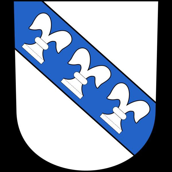 Wipp Illnau Effretikon Coat Of Arms PNG Clip art