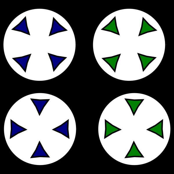 Focus Dot PNG Clip art