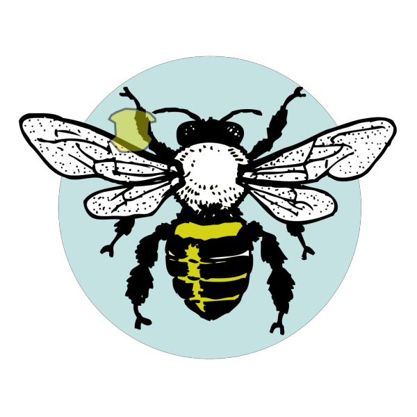 Little Bee Contact Us PNG Clip art