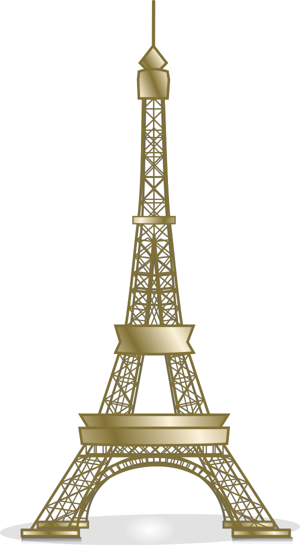 Blue Tower PNG Clip art