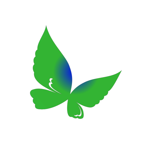 Edited Butterfly PNG Clip art