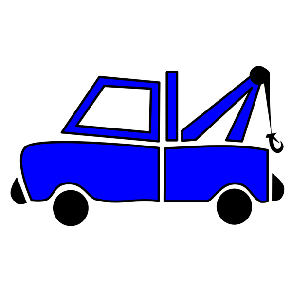 Blue Truck Ralph PNG images