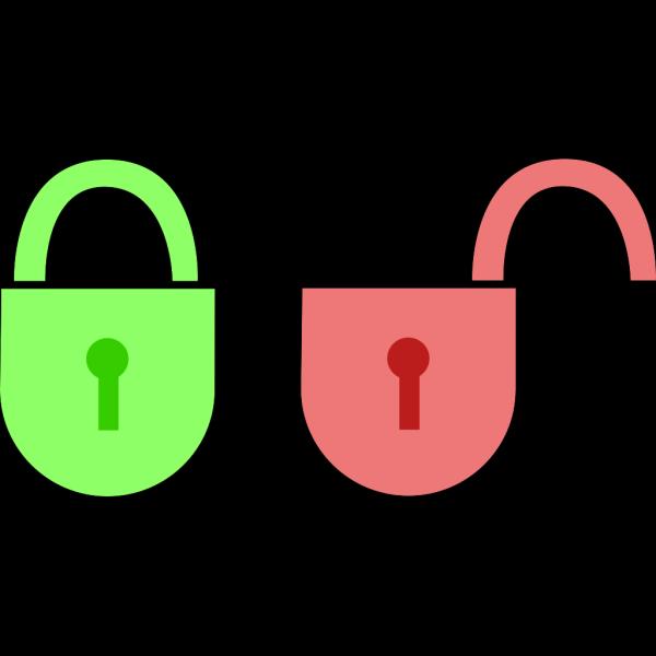 Sd Locks PNG Clip art