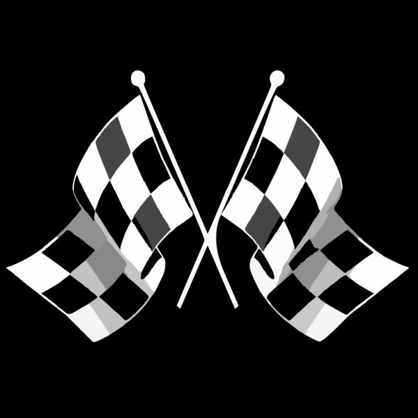 Check Flag PNG Clip art