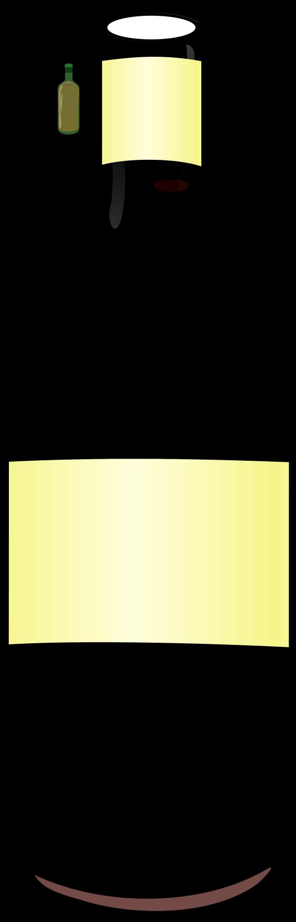 Bottle PNG Clip art
