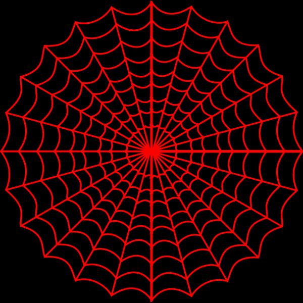 Spidersweb PNG Clip art