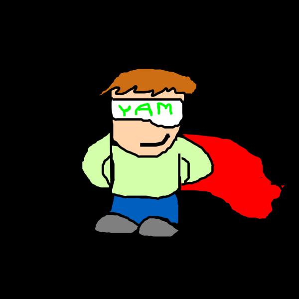 Superman PNG Clip art