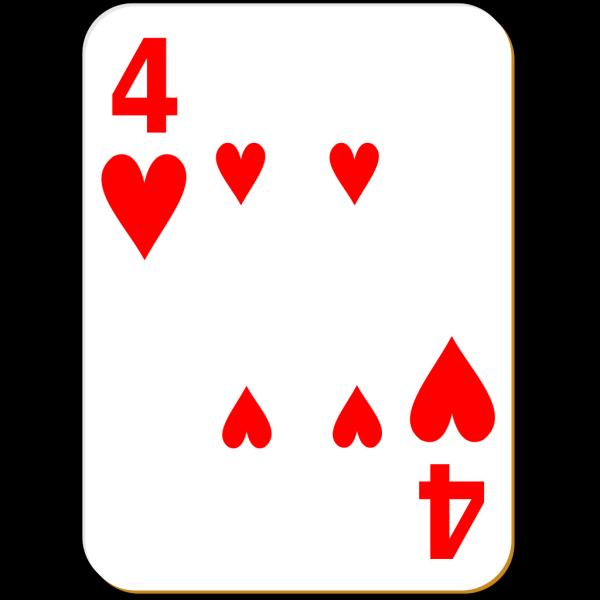 Blue Card Back With Game Symbols PNG Clip art