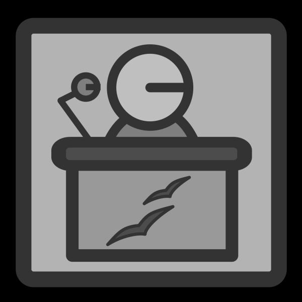 Gray PNG Clip art