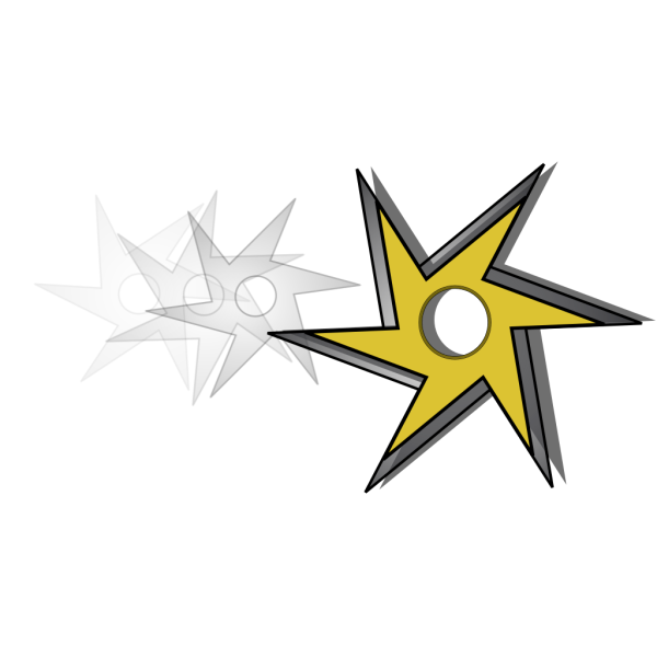 Ninjastar