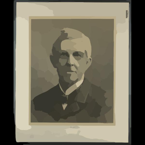 Oliver Wendell Holmes PNG Clip art