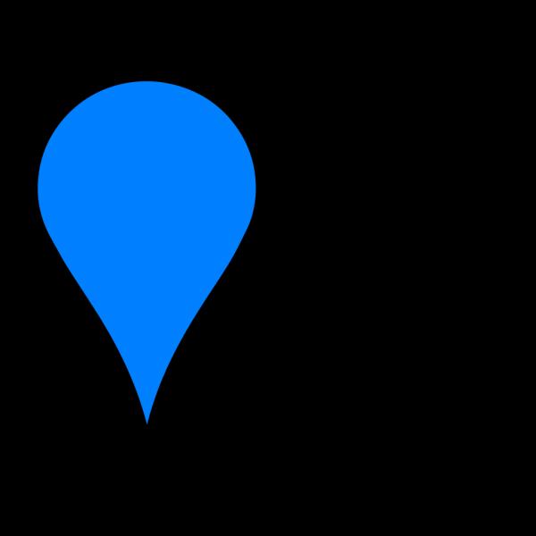 Bluepin PNG Clip art