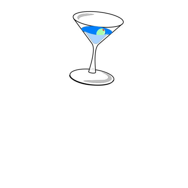 Cocktail3 PNG Clip art