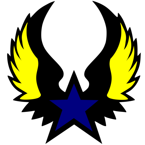 Logo Eagle Star PNG Clip art