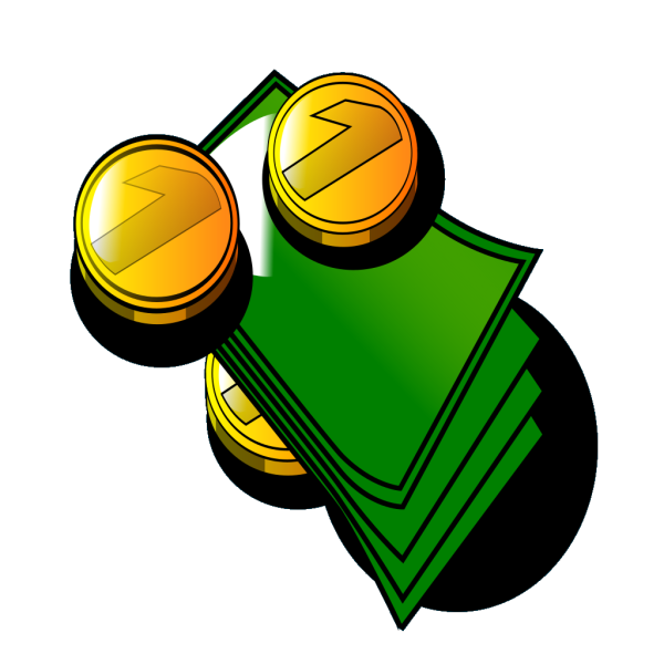 Money PNG Clip art