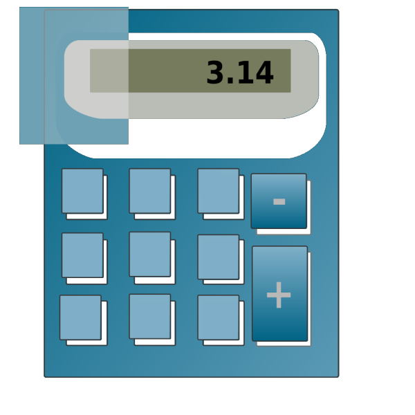 Calculator PNG images
