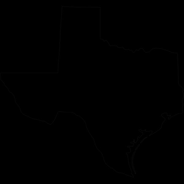 Big Texas Love PNG Clip art
