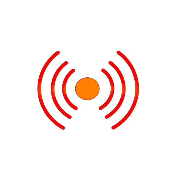 Radio Waves (hpg) PNG images