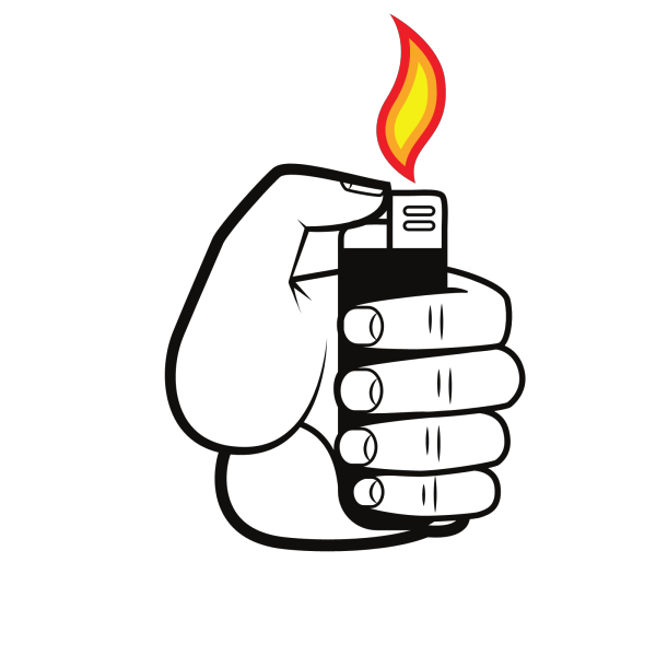 Flame PNG Clip art