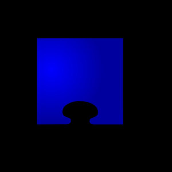 Jigsaw Single Socket PNG images