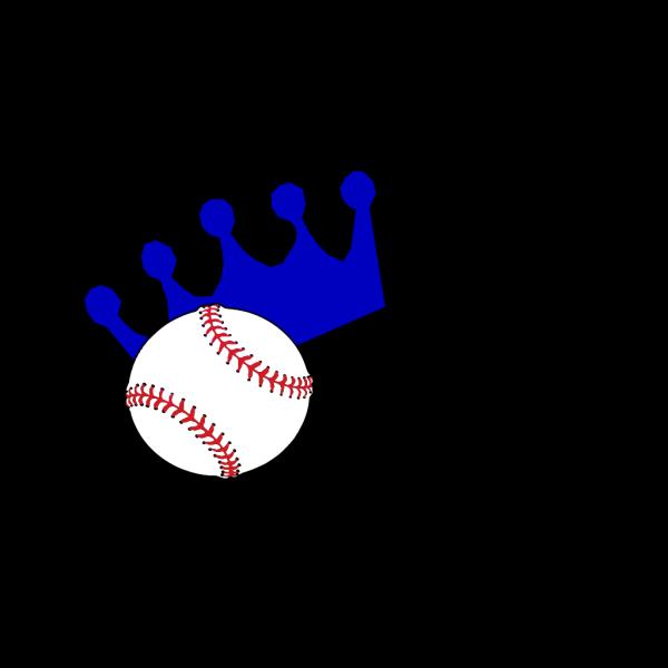 Baseball Crown PNG Clip art