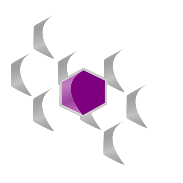 Cocrystal PNG icon