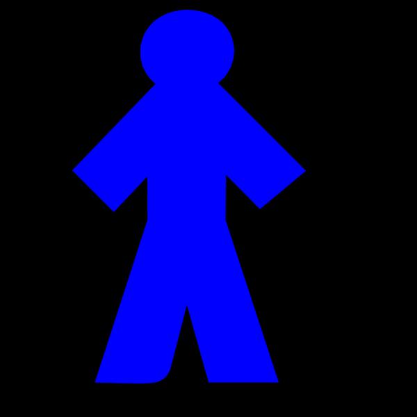 Thick Boy PNG Clip art