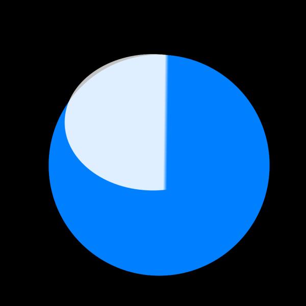 Bubble Blue Normal PNG images