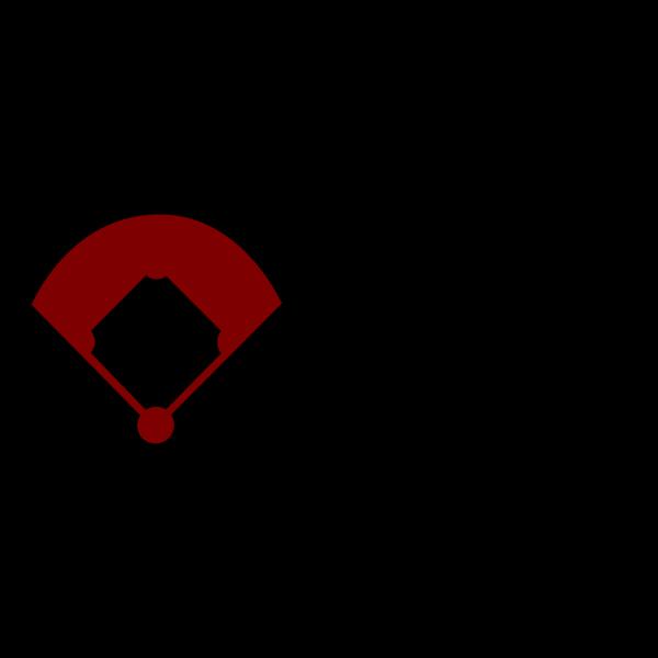 Baseball Field PNG Clip art
