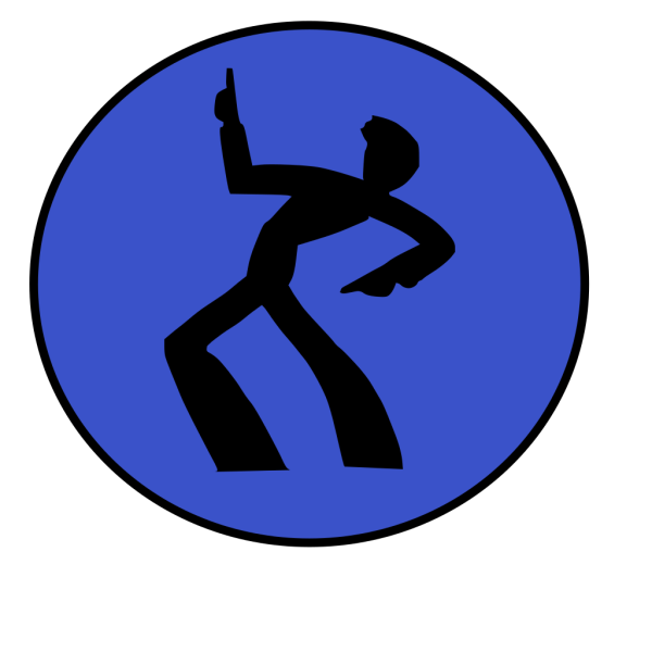 Dance Icon PNG clipart