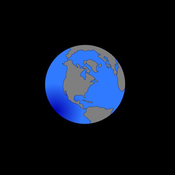 Globe Plain PNG Clip art