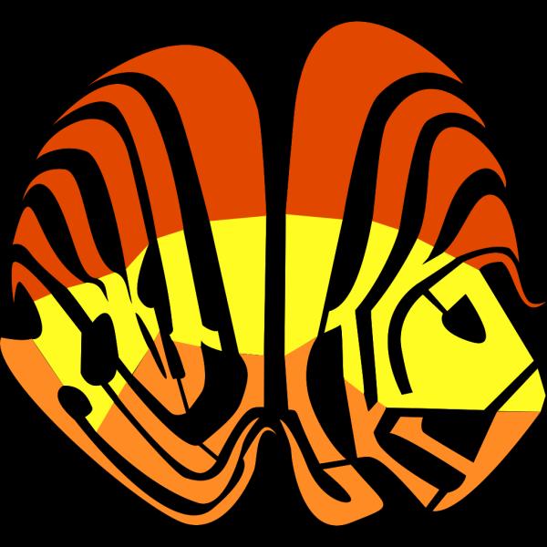 Fish 21 PNG Clip art