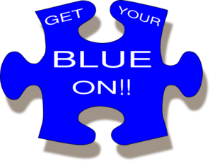 Get Your Blue PNG Clip art