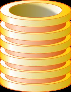 Database PNG Clip art
