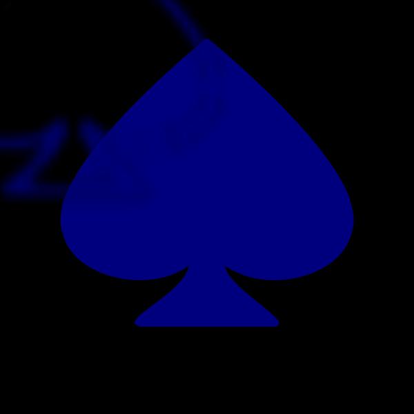 Bluespade PNG Clip art
