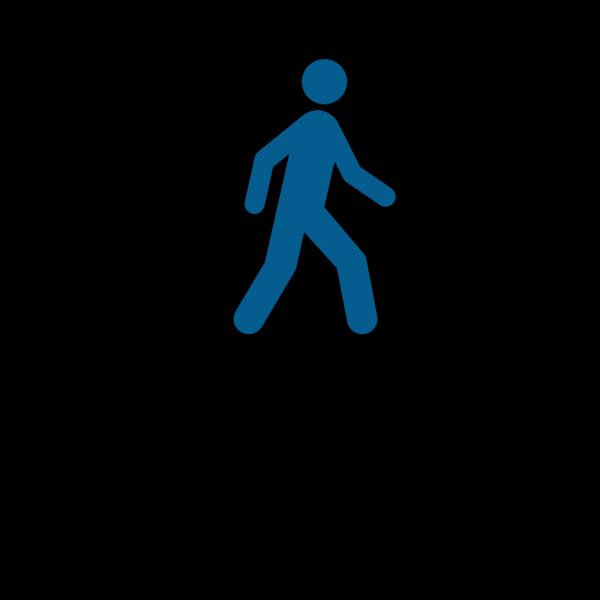 Pedestrian PNG Clip art