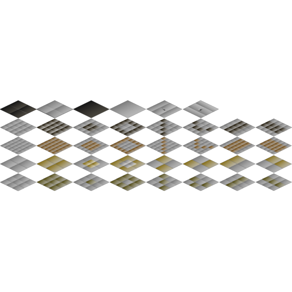 Isometric Tile Art PNG images