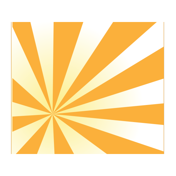 Sun Rays PNG Clip art