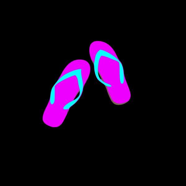 Flipflop PNG Clip art