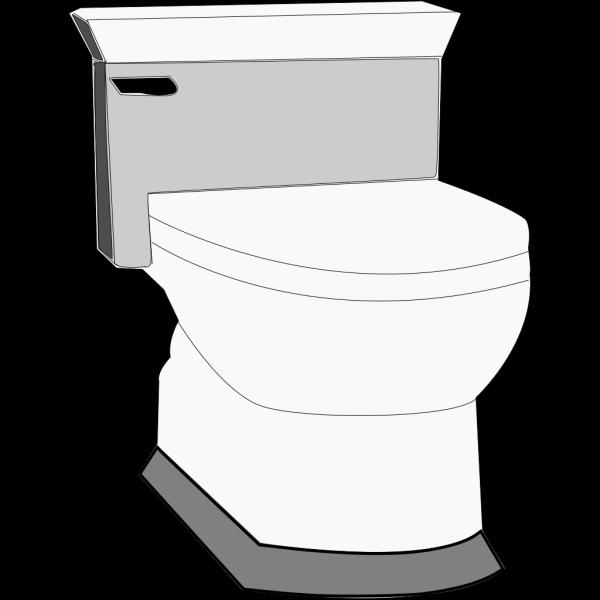 Women Toilet Symbol Blue PNG Clip art
