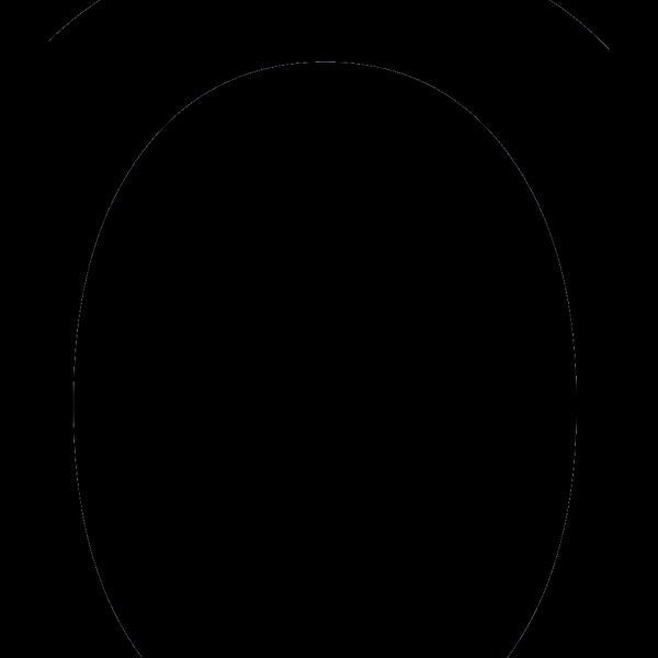 Letter O PNG Clip art