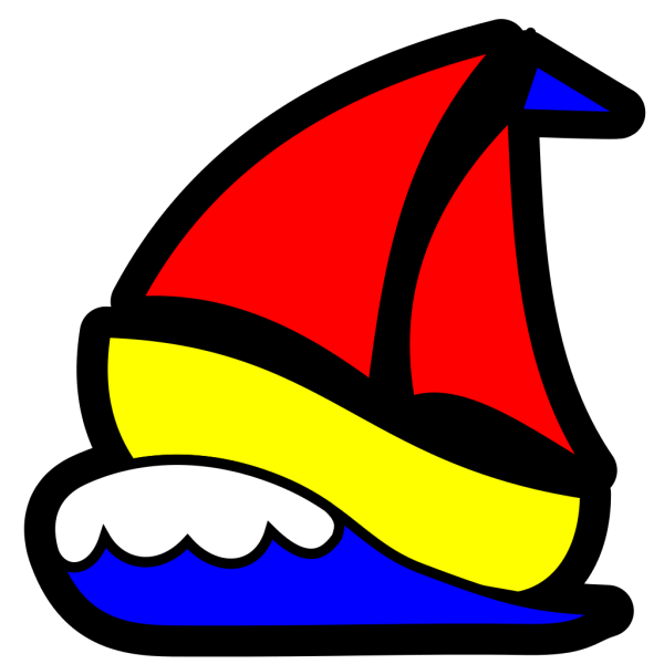 Sailboat PNG images