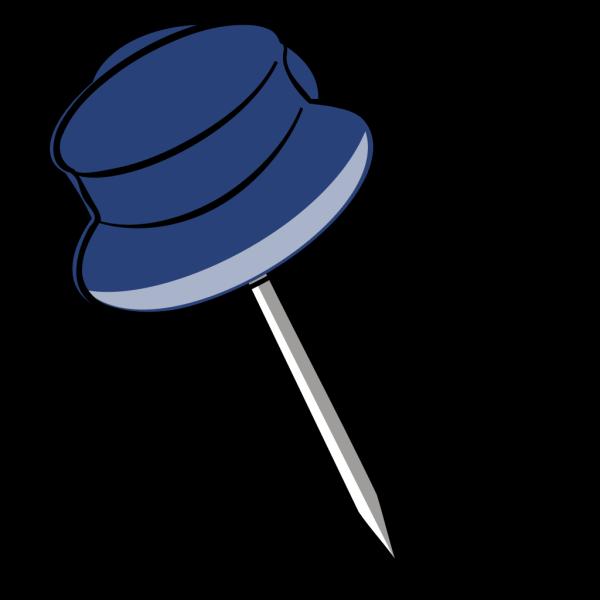 Pin-bues PNG Clip art