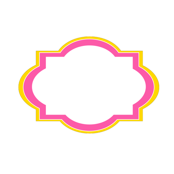 Decorative Paragaph Divider PNG icon