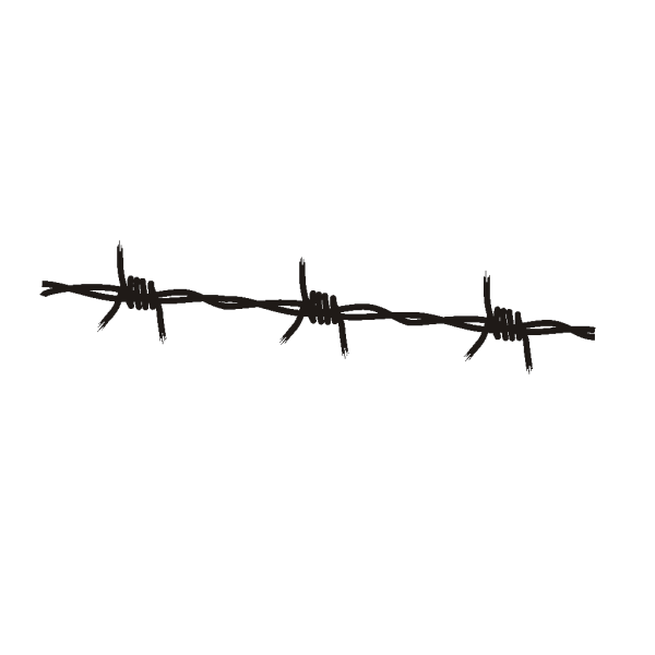 Ltvrdik Barbed Wire PNG images