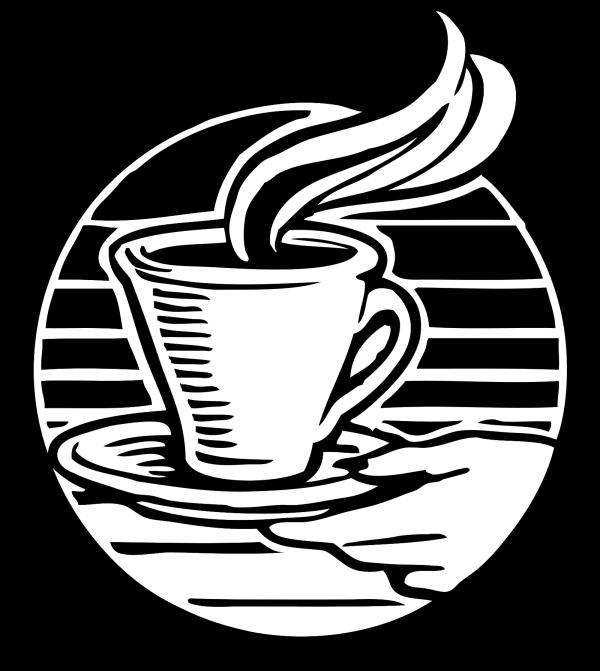 Blue Cup PNG Clip art